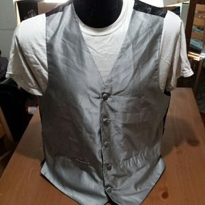 Handsome Cornell Vest